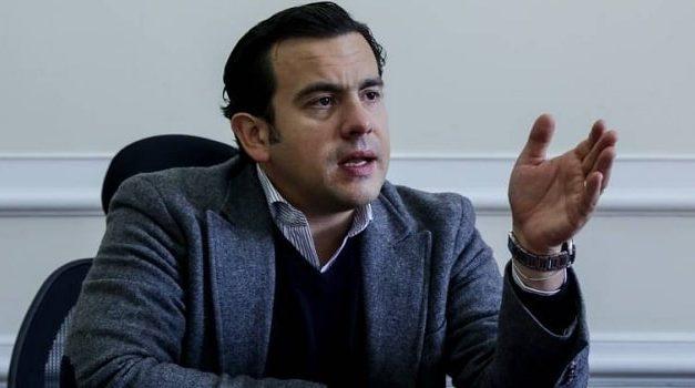 Rodrigo Lara solicita extradición de Carlos Lehder