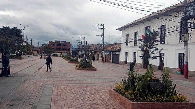 Toque de Queda y Ley Seca se extenderán en Soacha durante el mes de marzo