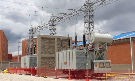 A pesar del rechazo comunitario, se puso en funcionamiento subestación eléctrica en Soacha