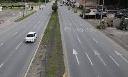 41 municipios de Cundinamarca en toque de queda