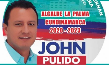Capturado alcalde de la Palma, Cundinamarca, por presuntas irregularidades en un contrato de Covid-19