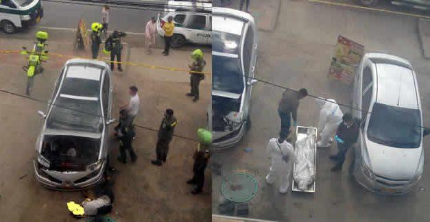 Asesinan a venezolano en taller ubicado en el Altico de Soacha