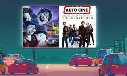 En Sibaté  se realizará  auto cinema