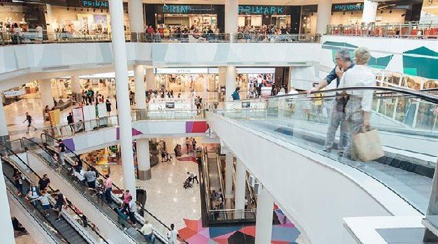 Conozca los resultados del plan piloto en centros comerciales
