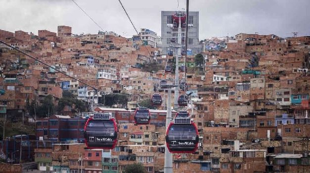Ciudad Bolívar implementa acciones para la prevención y manejo del pico de la pandemia Covid