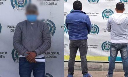 Delincuentes al acecho en Soacha, aprovechan Toque de Queda y cuarentena para actuar