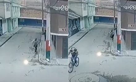 Atracos a plena luz del día en barrios de Soacha, autoridades no actúan