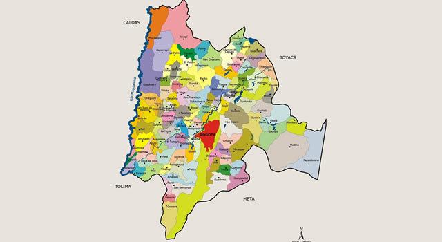 Coronavirus en Cundinamarca: el departamento llegó a 2.520 contagios