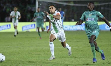Gobierno aprueba regreso del fútbol colombiano
