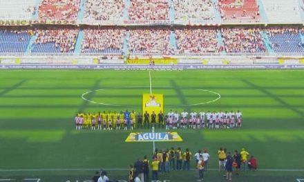 Nuevas decisiones frente al regreso del fútbol en Colombia