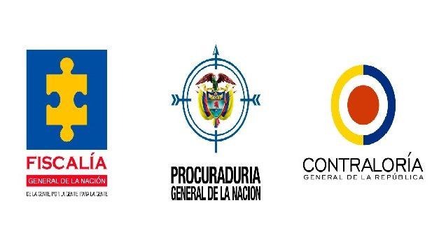 Contraloría, Fiscalía y Procuraduría, investigan casos de corrupción en emergencia por Covid-19