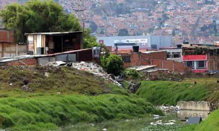 La basura invadió a tres humedales de Soacha