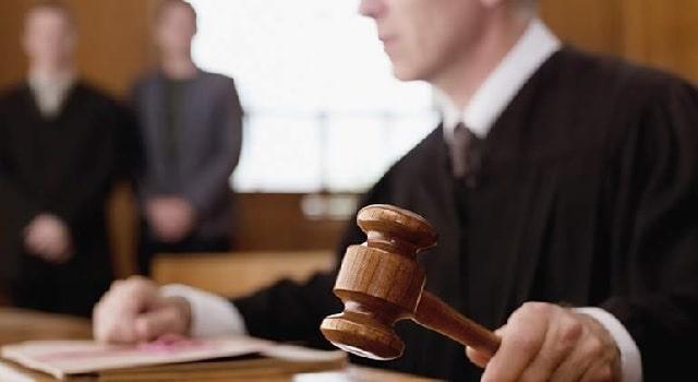 Suspenden aforo en despachos judiciales para evitar contagios