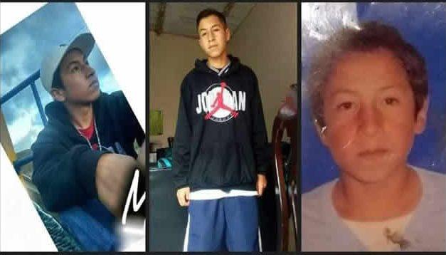 Menor de edad muere durante enfrentamientos en Ciudadela Sucre Soacha