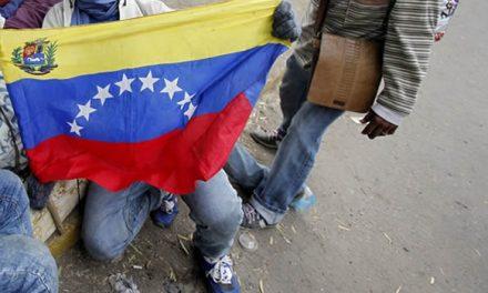 Abogado venezolano radicado en Soacha reúne evidencias de desalojo de compatriotas