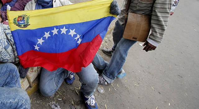 Cundinamarca, uno de los departamentos más xenófobos del país