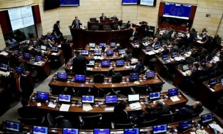 Reforma a la Comisión Asesora de Relaciones Exteriores, empieza su debate en el Senado