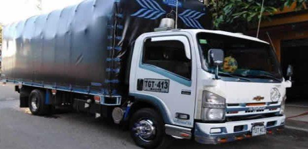 Hurtan vehículo turbo en cercanías a Chuzacá