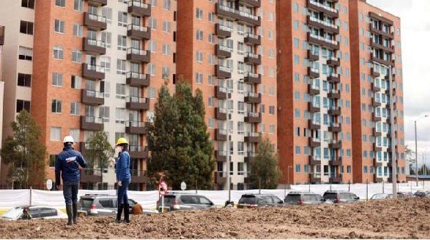 En 2020 Cundinamarca y Bogotá registraron más de 70.000 viviendas vendidas