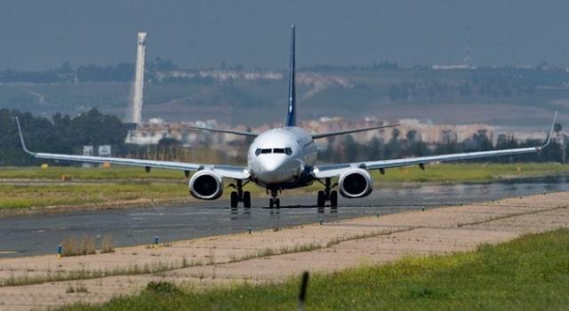 La nueva normalidad del transporte aéreo