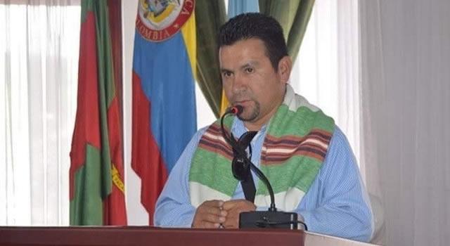 Atropello policial a periodista de Cundinamarca