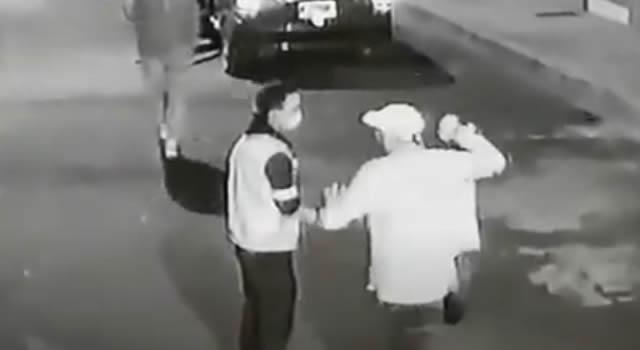Peligrosos delincuentes atracan sin  piedad en Soacha