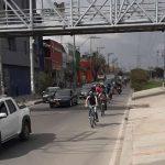 En tiempo de pandemia, la bicicleta es la mejor opción de transporte  para los residentes de Soacha