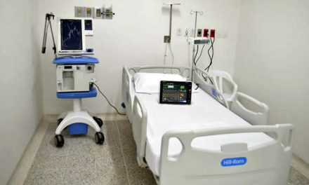 Hospitales de Cundinamarca ceden camas UCI para atender a bogotanos con Covid-19