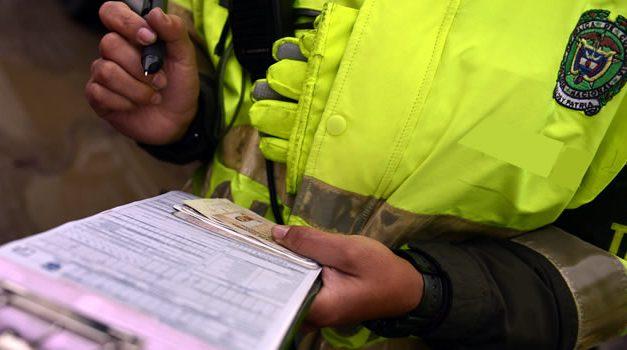 El 31 de Diciembre vence plazo para pagar comparendos con amnistía