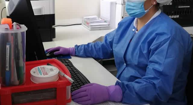 10.058 nuevos casos de coronavirus reporta Colombia