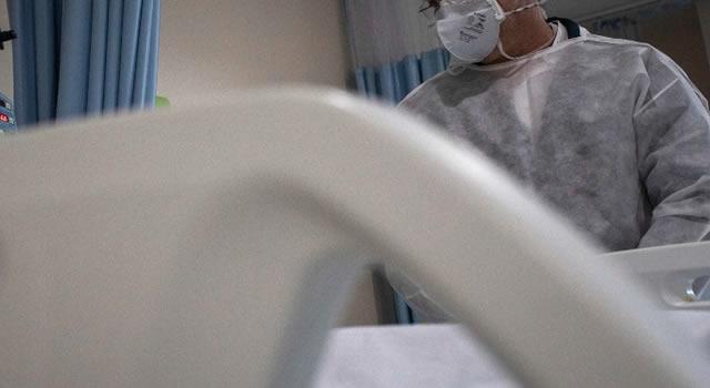 A dos se reducen los fallecidos en Cundinamarca por coronavirus, Soacha no reportó