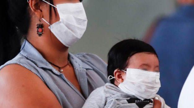 Hoy se registró el día de más  contagios en Colombia