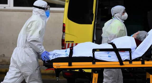 Coronavirus cobra otras cuatro vidas en Soacha