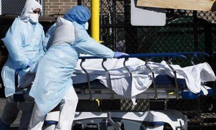 Soacha registra la jornada con más muertos a causa del  coronavirus