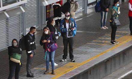 Modifican cronograma de cuarentenas sectorizadas en Bogotá
