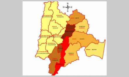 Cundinamarca llegó a 4.644 contagios de Covid