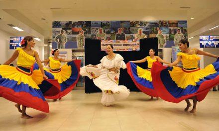 Apoyo vitalicio para creadores y gestores culturales de Cundinamarca