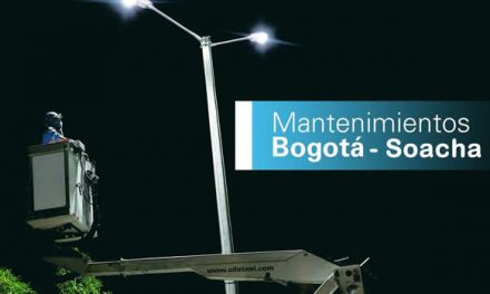 Tenga presente los cortes de energía en Soacha y Bogotá