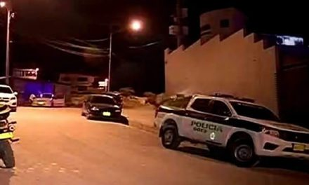 Enfrentamiento entre detenidos en Ciudadela Sucre Soacha