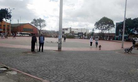 ¿Por qué  hace tanto frío en Soacha, Bogotá y la Sabana?