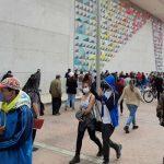 Indisciplinados de Soacha continúan  haciendo caso omiso al aislamiento obligatorio