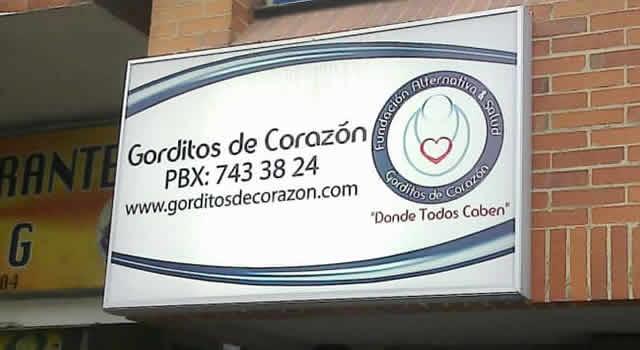 """""""Gorditos de Corazón"""" reclaman sus derechos"""