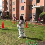 'Ciclovida en tu barrio' y capacitación en seguridad vial, actividades del Instituto de Deportes de Soacha