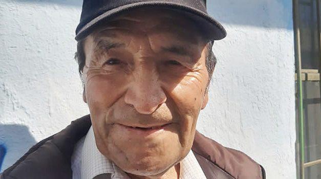 El adiós a don Juan Hernández, uno de los líderes comunales más recordados de Soacha