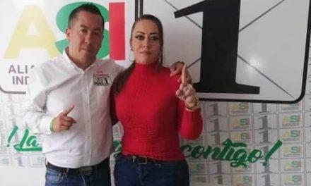Fallece hermana del concejal de Soacha Alberto Plazas