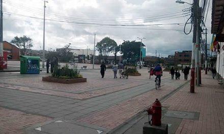 Atención, Toque de Queda y Ley Seca el fin de semana en Soacha