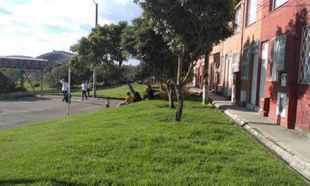 El hurto no da chance en el barrio Quintas de la Laguna en Soacha