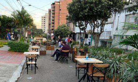 IDU ha otorgado 247 permisos temporales para uso del espacio público