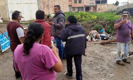 Ejemplo de compromiso para erradicar basurero de un barrio de Soacha