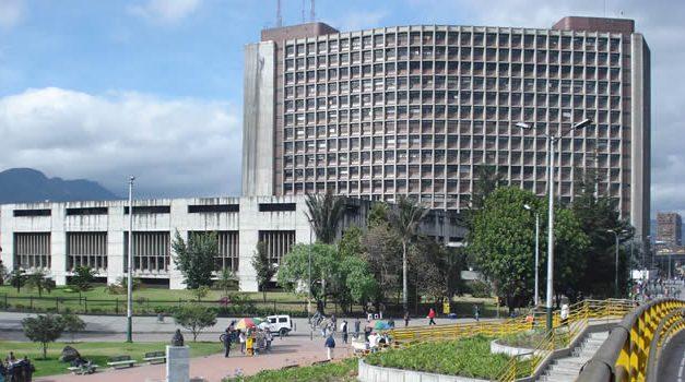 Bogotá ganadora en los  World Travel Awards en la categoría de viajes de negocios